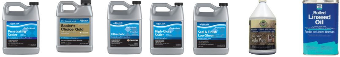 How to Choose the Correct Sealant for your Thin Brick tiles