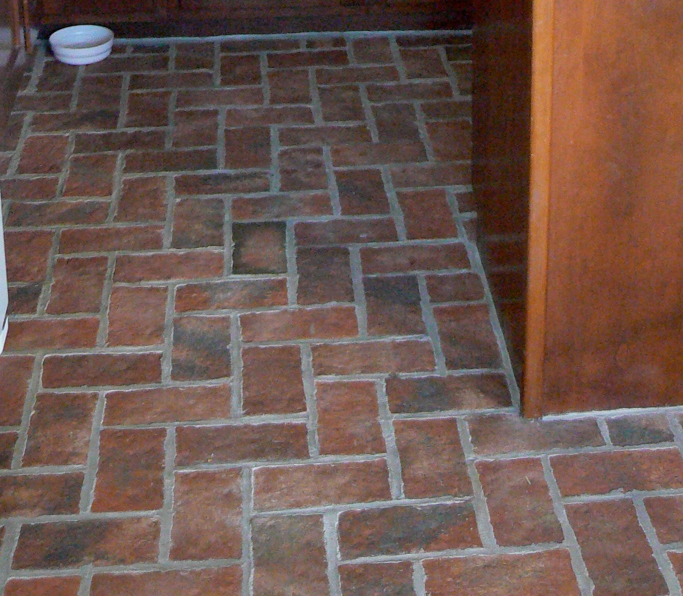 Thin brick color options realthinbrick fremont thin brick color mixthis will include 30 natural 35 wood ash 20 charred black clay powder and 15 white clay powder dailygadgetfo Images