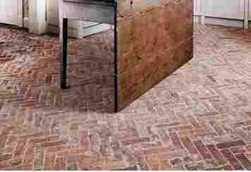 Brick tile products for brick flooring on wood ceiling for kitchens, stainless steel appliances for kitchens, fireplaces for kitchens, breakfast bar for kitchens, counter tops for kitchens, crown molding for kitchens, brick pavers in kitchen, furniture for kitchens, granite for kitchens, skylights for kitchens, brick floors for sunrooms, recessed lighting for kitchens, rugs for kitchens, carpet for kitchens, brick floors for patios, tile for kitchens, brick flooring, painted for kitchens, stone for kitchens, ceiling fans for kitchens,